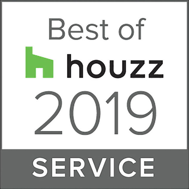 2019 best of houzz service badge 1