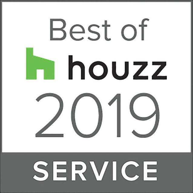 2019 best of houzz service badge 1